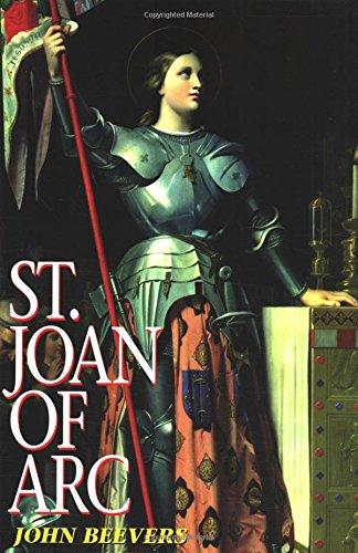 9780895550439: St. Joan of Arc