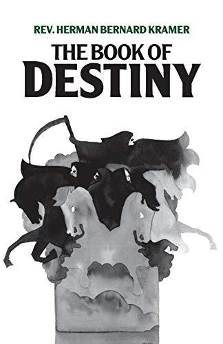 9780895550460: The Book Of Destiny