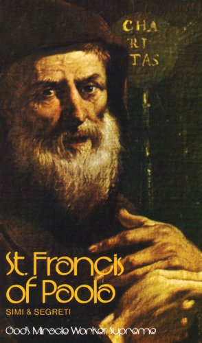 9780895550651: Saint Francis of Paola: God's Miracle Worker Supreme