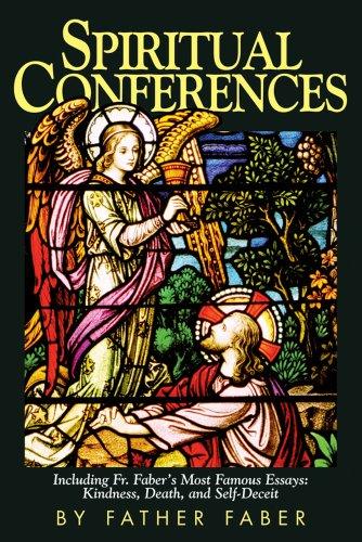 9780895550798: Spiritual Conferences
