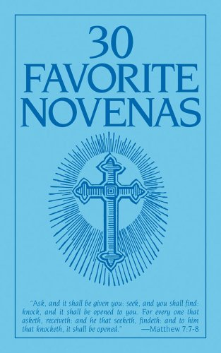 30 Favorite Novenas