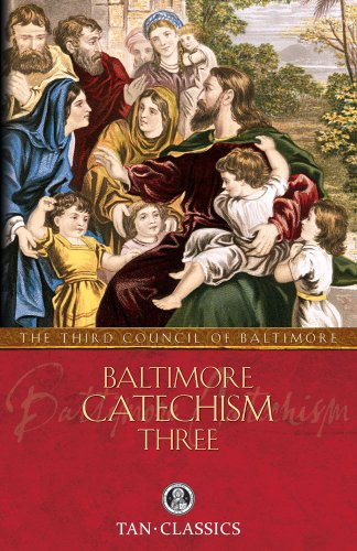 9780895551467: Baltimore Catechism: Also Known As a Catechism of Christian Doctrine