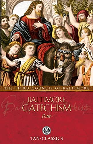 9780895551474: Baltimore Catechism: For the Use of Sunday-school Teachers and Advanced Classes