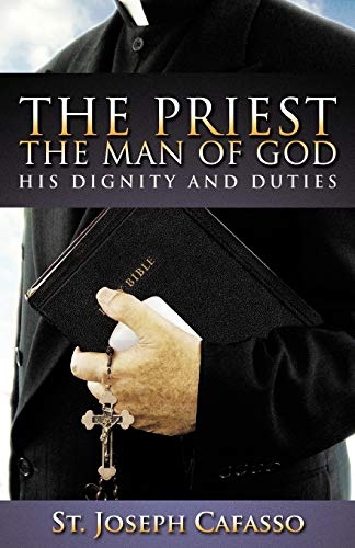 9780895551641: The Priest: The Man of God