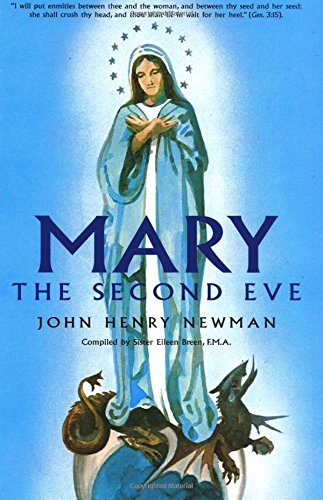 9780895551818: Mary The Second Eve