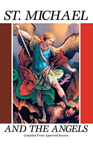 St. Michael and the Angels: A Month