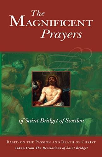 9780895552204: The Magnificent Prayers of Saint Bridget of Sweden