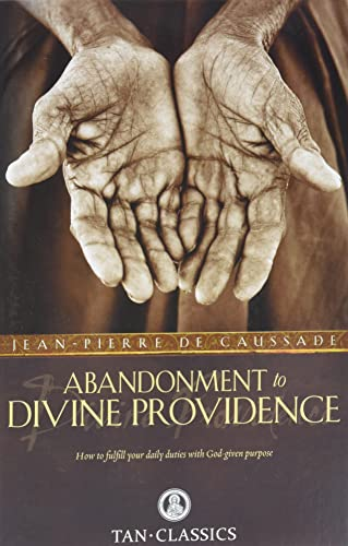 9780895552266: Abandonment to Divine Providence