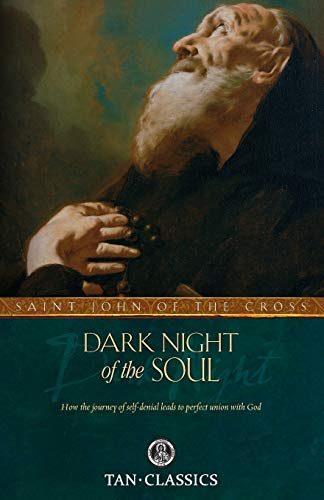 9780895552303: The Dark Night of the Soul (Tan Classics)
