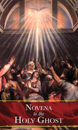 9780895552624: Novena to the Holy Ghost
