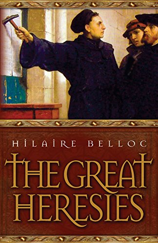 9780895554758: The Great Heresies