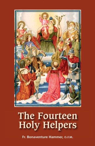 Fourteen Holy Helpers: Bonaventure Hammer