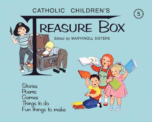 9780895555557: Treasure Box Book 5