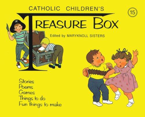 9780895555656: Treasure Box: Book 15