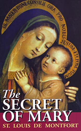 9780895556172: The Secret of Mary