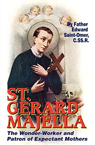 St. Gerard Majella: Saint-Omer, Edward
