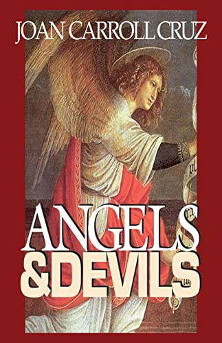 9780895556387: Angels and Devils