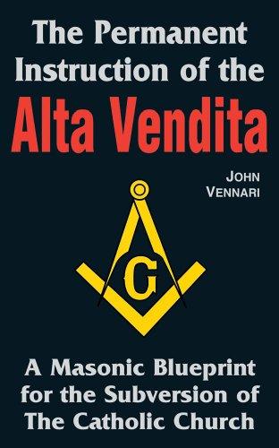 9780895556448: The Alta Vendita