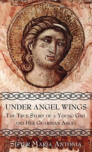 9780895556479: Under Angel Wings