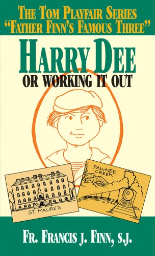 9780895556721: Harry Dee: Or Working it Out