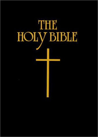 Holy Bible Douay-Rheims Version