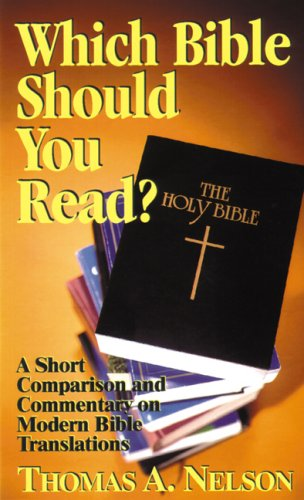 9780895556899: Which Bible Should You Read?
