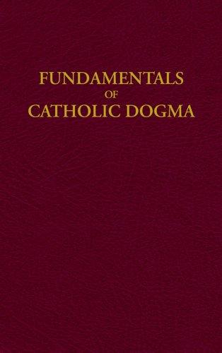 9780895558053: Fundamentals of Catholic Dogma