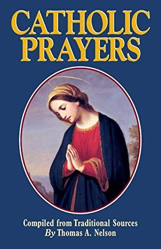 9780895558497: Catholic Prayers
