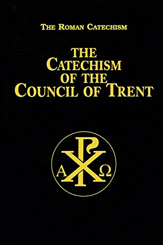 9780895558848: Catechism of the Council of Trent