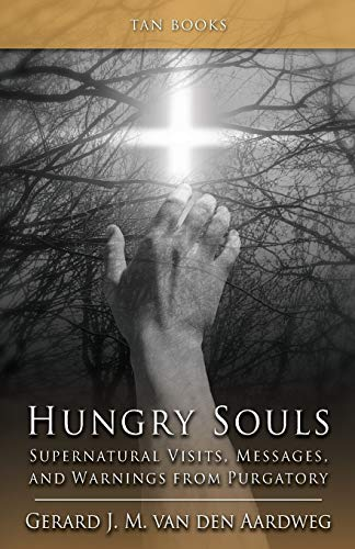 9780895558992: Hungry Souls: Supernatural Visits, Messages, and Warnings from Purgatory