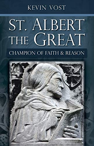 9780895559081: St. Albert the Great: Champion of Faith and Reason