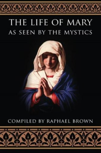 9780895559784: The Life of Mary As Seen by the Mystics mp3 Audio CD