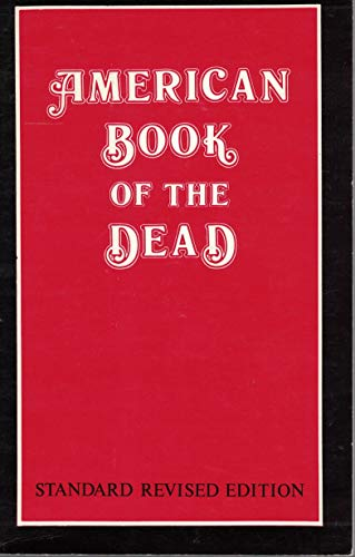 9780895560070: American Book of the Dead