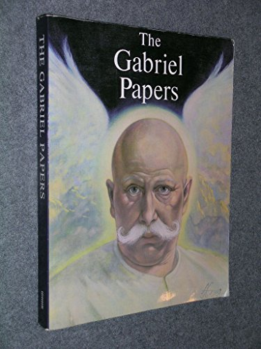 The Gabriel Papers: Institute for the Development of the Harmonious Human Being