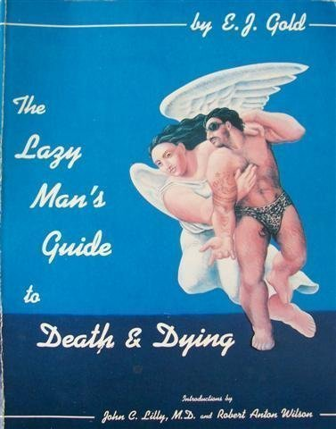 9780895560414: Lazy Man's Guide to Death and Dying