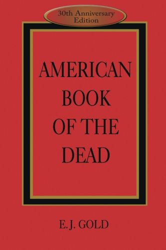 9780895560513: American Book of the Dead