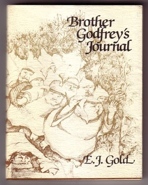 9780895560520: Brother Godfrey's Journal
