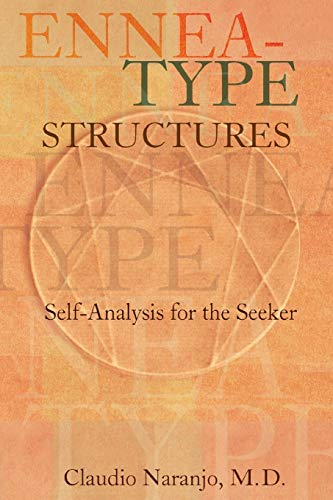 9780895560636: Ennea-type Structures : Self-analysis for the Seeker