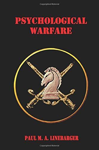 9780895561206: Psychological Warfare