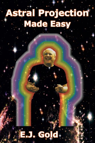 9780895561732: Astral Projection Made Easy