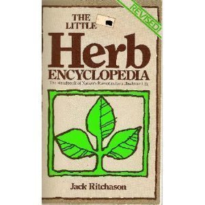 9780895570598: The Little Herb Encyclopedia