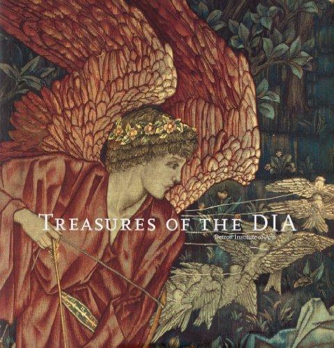 Treasures of the DIA: Detroit Institute of: Graham William John