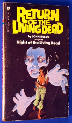 9780895590626: Return of the Living Dead