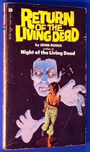 9780895590626: Return of the Living Dead