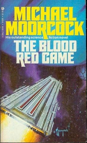 9780895591098: The Blood Red Game [Taschenbuch] by Michael Moorcock