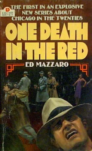 One Death In The Red: Ed MAZZARO