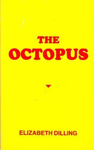9780895620941: The Octopus
