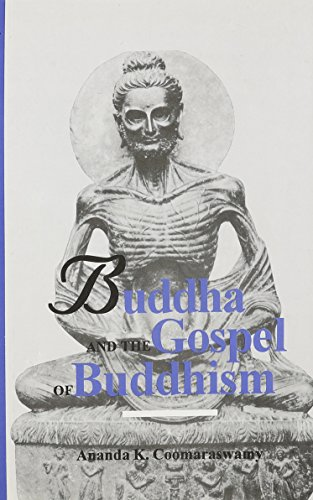 9780895633972: Buddha and the Gospel of Buddhism