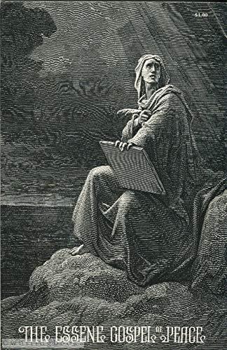 The Essene Gospel of Peace, Book One: Edmond Bordeaux Szekely