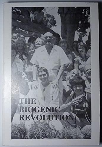 9780895640215: The Biogenic Revolution
